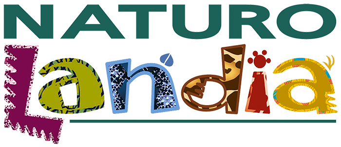 Logo NATUROLandia compatto